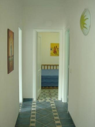 Hall entry