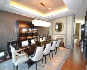 Penthouse for sale in Ebury Square, Belgravia...