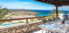 Detached Villa for sale in Cyclades islands...