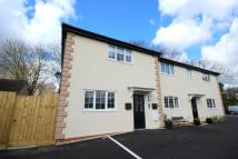 property for sale in 23a Calne Road, Lyneham, Wiltshire, SN15 4PT