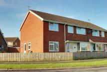 semi detached property for sale in St Catherine's Drive...