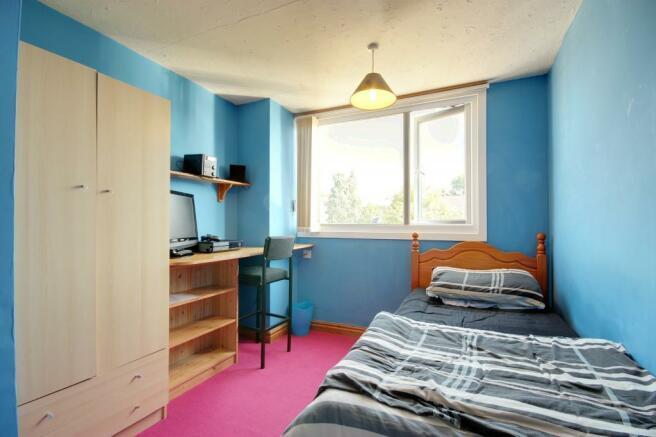 Bedroom 2 (Single)