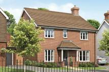 4 bed new house in Dittons Road...