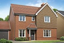 4 bed new house for sale in Dittons Road...