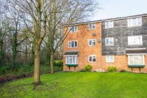 Flat to rent in Marshalls Close