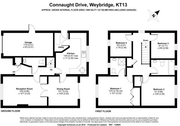 Connaught Drive 11.j