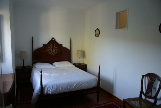 CottageMainBedroom
