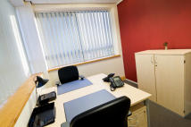 property to rent in 1st Floor, Gateway House, 4 Penman Way, Grove Business Park, Enderby, Leicester, LE19 1SY