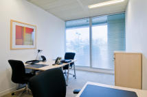 property to rent in Ground Floor, Suite F, Breakspear Park, Breakspear Way, Hemel Hempstead, HP2 4TZ