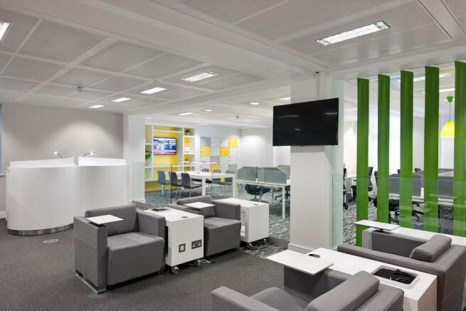 Example Lounge