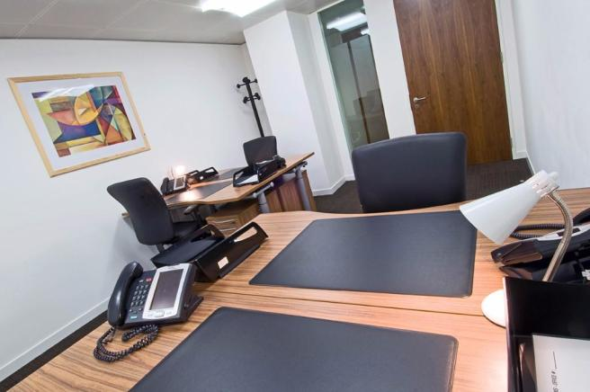 Serviced Office To Rent In 79 College Road Harrow London HA1