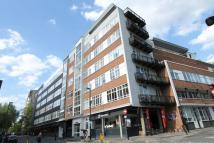 Flat to rent in Bunhill Row, Old Street