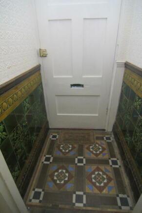 Entrance Vestibul...