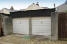 Lock-up Garages