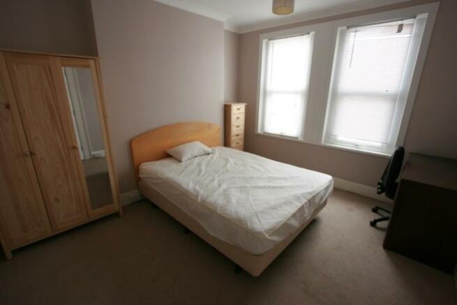 FF Front Bedroom