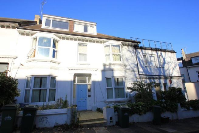 1 Bedroom Apartment To Rent In Dyke Road Drive Brighton Bn1