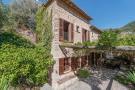 Detached house for sale in Fornalutx, Mallorca...