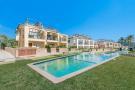 2 bedroom semi detached home in Camp de Mar, Mallorca...