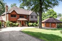 Springhurst Detached house for sale