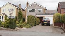 Detached home for sale in Rushgreen Road, Lymm