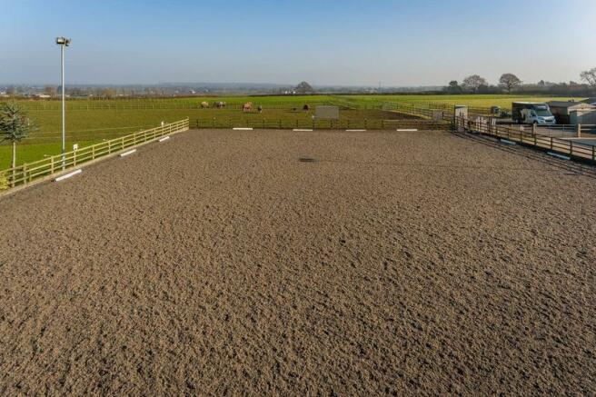 Burford Lane Farm