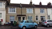 2 bed Terraced home in Pinders Road, Hastings
