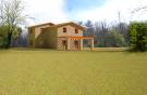 Detached Villa for sale in Tuscany, Lunigiana...