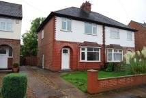 3 bedroom semi detached house to rent in Charles Avenue...