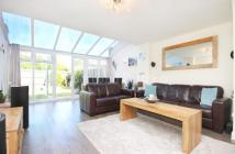 4 bedroom semi detached property in Chestnut Drive...