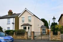 Tolworth Road home