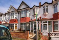 3 bed home in Carew Road...