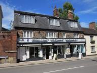 property for sale in White Hart Tea Room and Sandwich Bar, 1 -3 Stockwell Street, Leek, Staffordshire, ST13 6DH