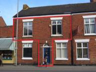 property to rent in 35a Middlewich Road, Sandbach, Cheshire, CW11 1DH