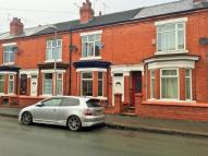 3 bed Terraced home to rent in 33 Laura Street, Crewe...