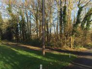 Land in Woodland at Palmers Cross