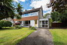 semi detached home in Stillorgan, Dublin