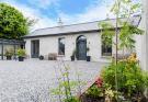 semi detached home in Churchtown, Dublin