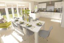 4 bedroom new home in Carters Lane, Kiln Farm...