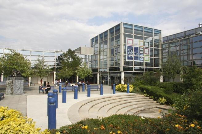 Stratford Centre MK