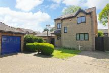 Detached property in Bromstone Road...