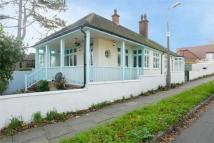 Detached Bungalow in Stone Road, BROADSTAIRS...