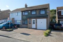 semi detached property for sale in The Hawthorns...