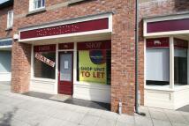 property to rent in 91, High Street, Tarporley