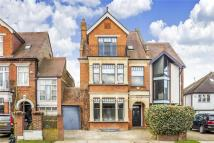 6 bed Terraced house for sale in Hartington Road...