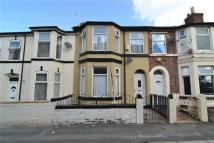 property for sale in Whitfield Street, Tranmere, Birkenhead