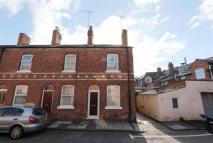 property for sale in Catherine Street, Chester