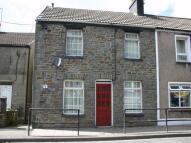 Cottage in Pontshonnorton Road...