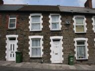 2 bedroom Terraced home in Danygraig Street, Graig...