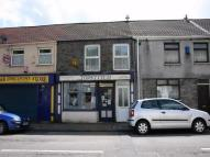 Flat to rent in Ystrad, PENTRE...