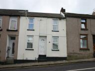 3 bedroom Terraced home to rent in Llantrisant Road, Graig...